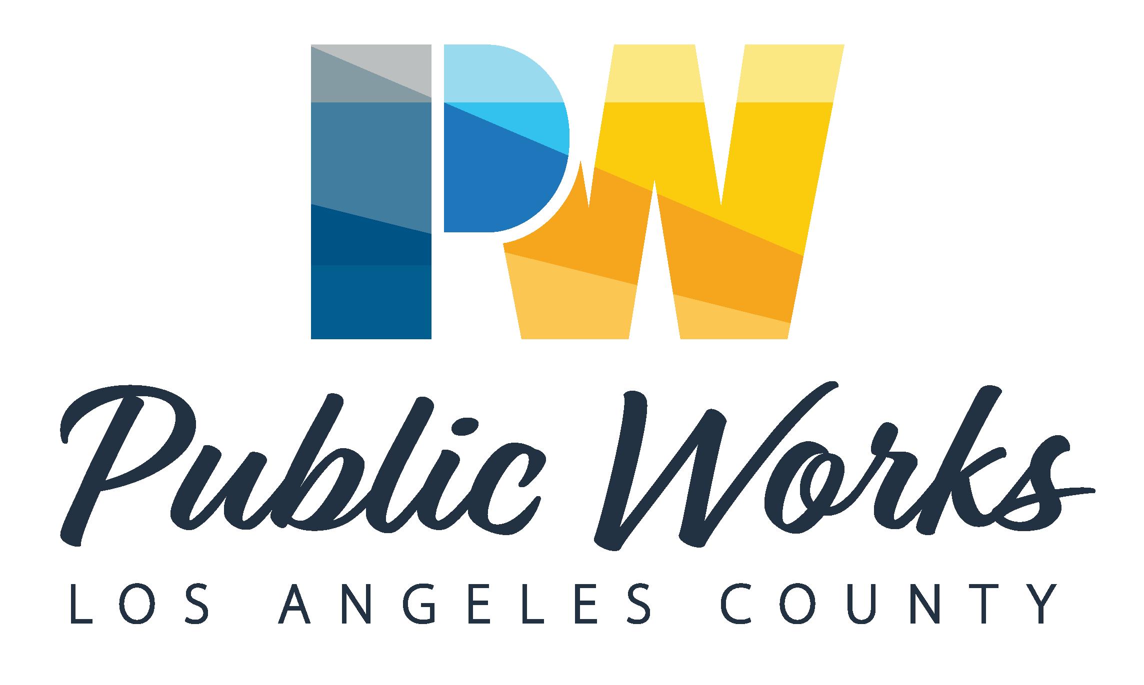 la county department of public works | verdexchange