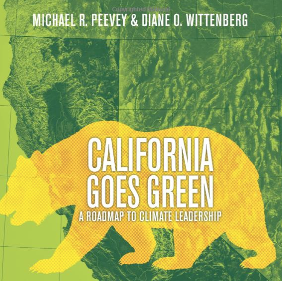 California Goes Green