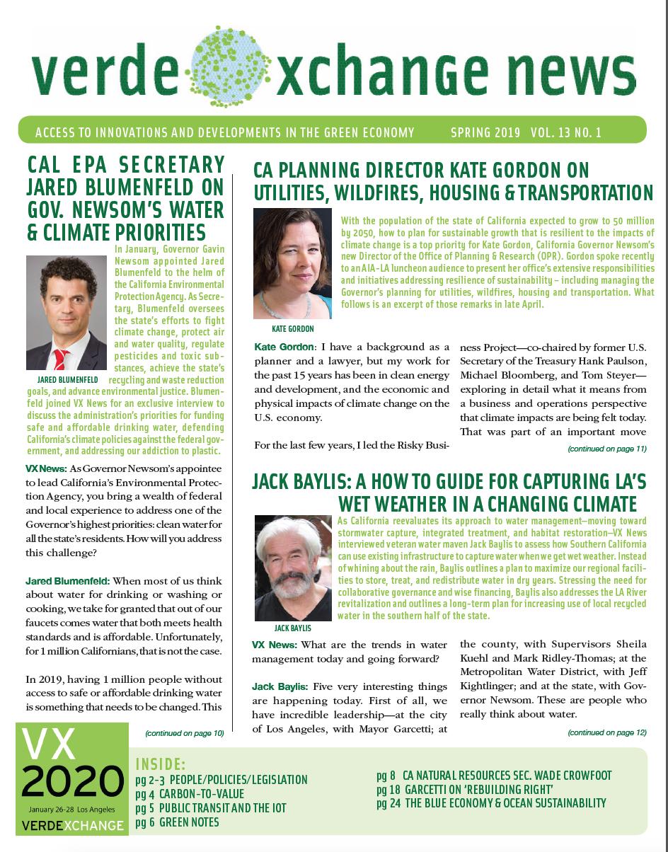 VX News Spring 2019