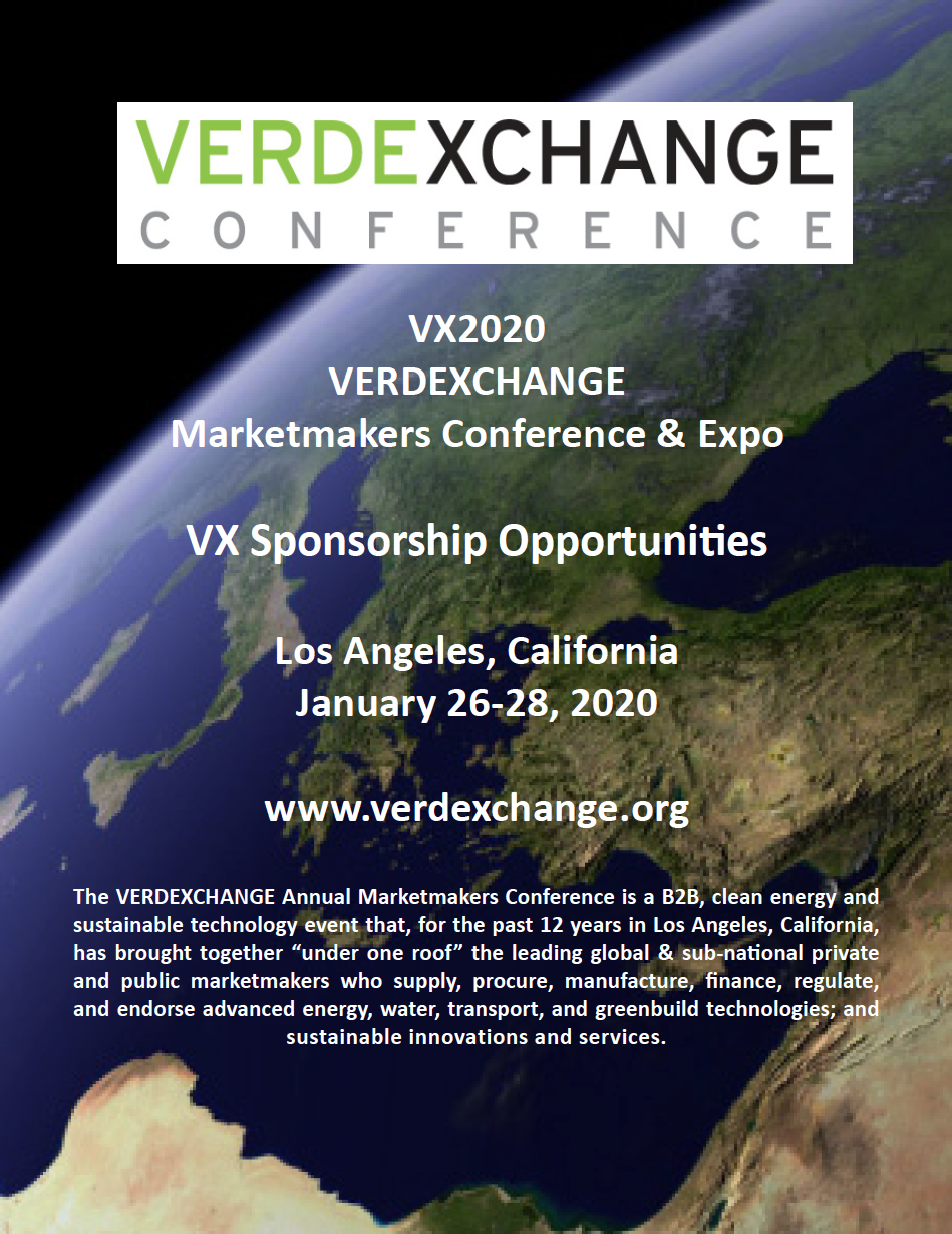 Click to view the VX2020 sponsorship package