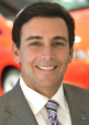Mark Fields, CEO and President of Ford Motor Company