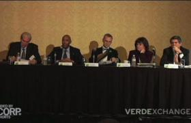 Why Attend The VERDEXCHANGE Green Marketmakers Conference