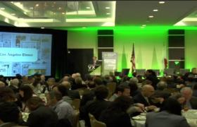 Plenary: Urban Economy Resiliency and Sustainability by Design
