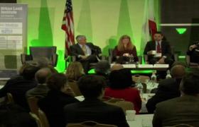 Plenary - Government and Utilities as Collaborators for Sustainability