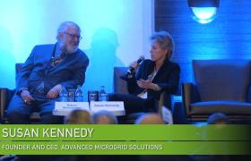 VX2017 Susan Kennedy at VerdeXchange 2017