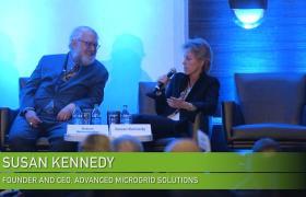 VX2017 Susan Kennedy at VerdeXchange 2017