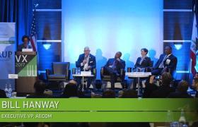 VX2017 Bill Hanway at VerdeXchange 2017