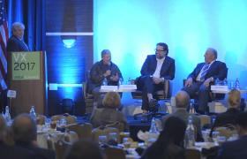 VX2017: Are California & Quebec's Energy Policies a Drag on Economic Growth - A Candid Conversation