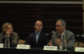 VX2017: Reimagining Cities- What Does City Planning Have To Do With Climate Change
