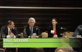 VX2017 Panel- New Infrastructure for Resilient Cities