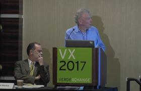 VX2017: Water Supply - A Look Forward