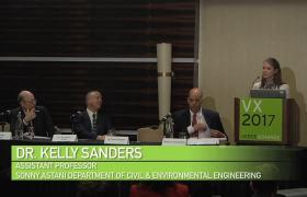 VX2017: Water Quality, Efficiency, and Supply Management