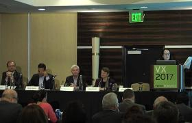 VX2017: Southern California Regional Collaboration on Water