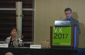 VX2017: De-Risking Cities & Cybersecurity