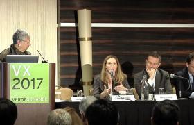 VX2017: Future of Zero Emission Vehicles - Market & Policy Drivers