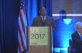 VX2017: Welcome To VerdeXchange's 10th Anniversary California Conference