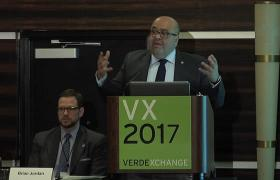 VX2017: Tomorrow's Water - Assessing Cost-Benefits of Wastewater Reuse Alternative Technology