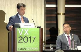 VX2017: Accelerating Growth of Energy & Water Efficiency Through Policy & Finance