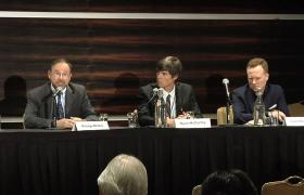 VX2017 Panel- Natural Gas's Place in California's Energy Portfolio