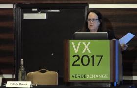 VX2017: Regional Stormwater Management