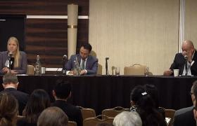 VX2018: Resiliency Lessons Learned from Mexico City & Houston