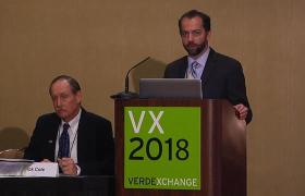 VX2018:  Business Case for Smart Cities