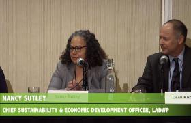 VX2018: Chief Sustainability Officers