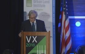VX2018: Steve Westly & Carla Peterman on California's Climate & Energy Leadership