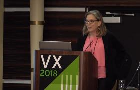 VX2018: New Landscapes and Building Materials
