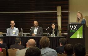 VX2018: Impacts of Technology on Real Estate