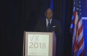 VX2018: Advancing Climate Change Policy