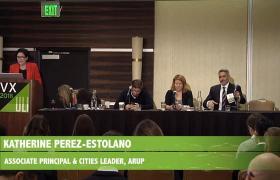 VX2018 (ULI): How Will Autonomous Vehicles Change The Way We Use Cities?