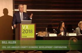 VX2018: How Long Will Natural Gas be the Foundation of Our Energy Economy