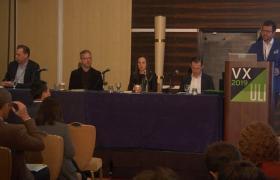 VX2019: Decarbonizing the Built Environment