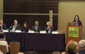 VX2019: California Water Supply: : Balancing Urban, Ecological, and Agricultural Needs