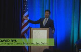 VX2019: Welcome Featuring Councilmember David Ryu