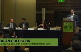 VX 2019: Hydrogen and the Grid