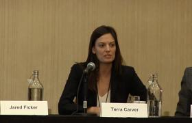 VX2019: Cannabis - Power, Water, and Banking