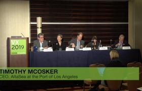 VX2019: Blue Economy & Ocean Sustainability