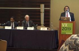 VX2019: Boosting Innovation