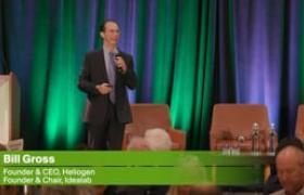 VX2020- Plenary Keynote - Bill Gross