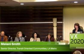 VX2020: Future of Local Governments in Reducing Transportation Emissions