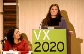 VX2020: Urban Resiliency: Development in a World of Disaster