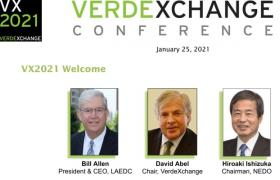 VX 2021 Opening Remarks & Morning Plenary - Advancing Clean & Green Tech Policy & Investments to Power Global Economic Recovery