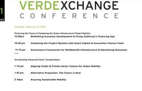 VX2021 Financing the Future & Catalyzing the Green Infrastructure Project Pipeline