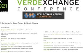VX2021—TRADE—Trade Agreements, Clean Energy & Climate Change
