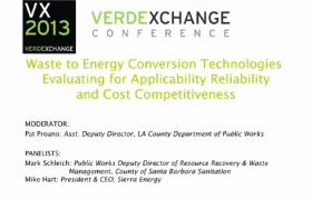 Waste-to-Energy Conversion Technologies: Evaluating Applicability, Reliability, and Cost Competitiveness