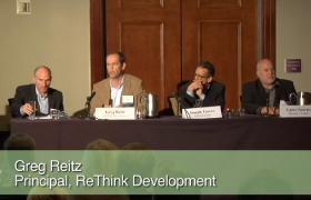 The Cherokee Lofts: Sustainable Urban Infill
