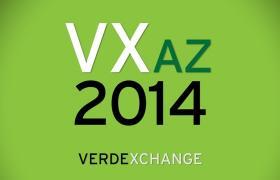 VerdeXchange Arizona 2014