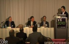 VX2010 Panel: High Speed Rail: A California Opportunity